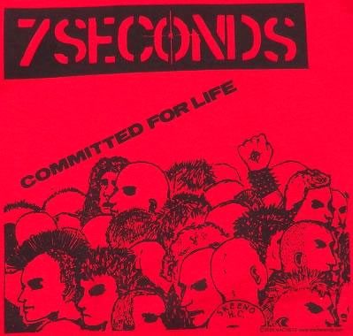 ��t�� 7seconds